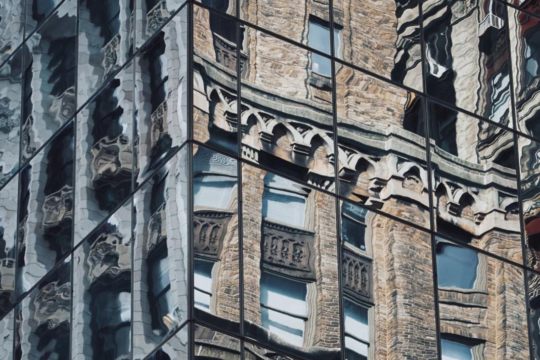 External Walling & Facades
